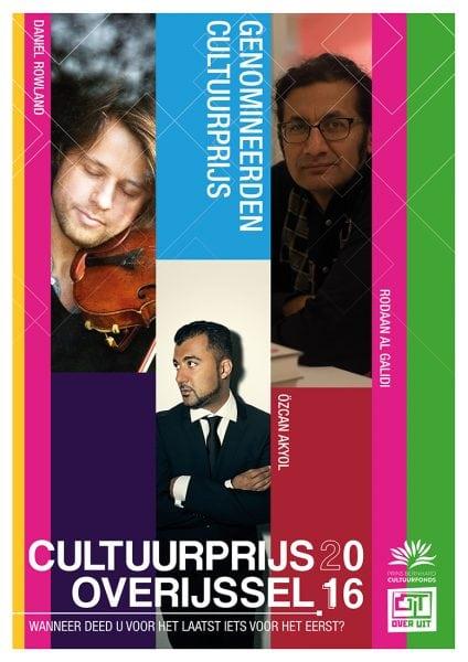 CPO16_Poster cultuurprijs