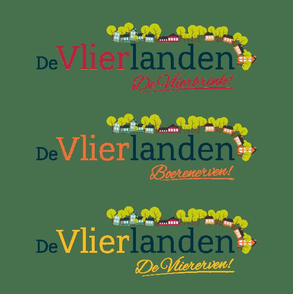 De Vlierlanden_verschillende_segmenten